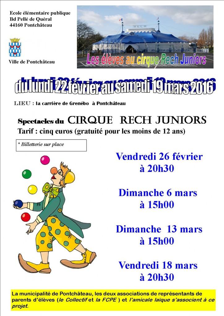 Ecole Quéral affiche projet cirque (3)