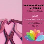 Atelier Féminin Mon Moment Magique